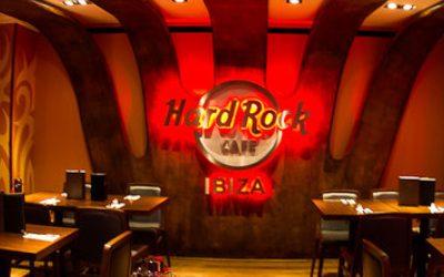 Hard Rock Café Ibiza