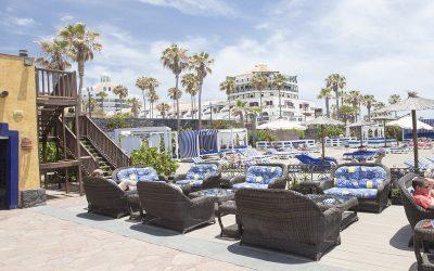 Beach Club Villa Cortés