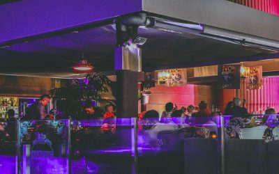 Magic Lounge Club