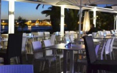 Marina Bay Sunset Bar
