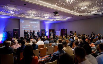 Éxito de participación en el I Congreso de Ocio Nocturno Spain Nightlife en Tenerife