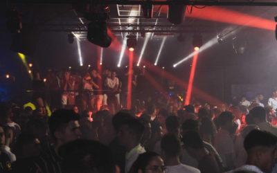 Una discoteca de Platja d'Aro (Girona), primera del mundo especializada en público menor de edad que es reconocida internacionalmente como local seguro