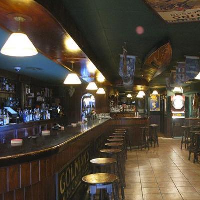 OLD SPORT Tavern