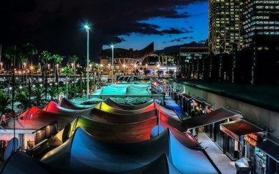 SPAIN NIGHTLIFE comparecerá como ACUSACIÓN POPULAR en el caso del homicidio ocurrido en el Puerto Olímpico la madrugada del pasado domingo