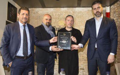 GASTROMOON: El Distintivo internacional que aúna alta gastronomia y ocio nocturno llega a España