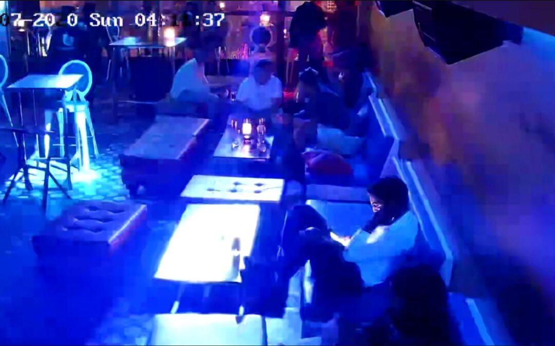 La discoteca de Salou (Tarragona) que denuncia persecución policial ha sido clausurada por el Ayuntamiento