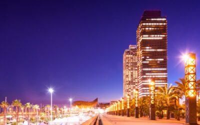 La Asociación Internacional de Ocio Nocturno defiende la continuidad de las discotecas del frente marítimo de Barcelona