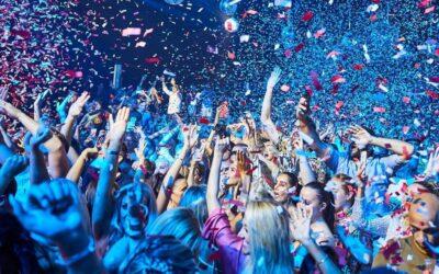 SPAIN NIGHTLIFE alerta de que el número de fiestas ilegales para Nochevieja sigue descontrolado al alza