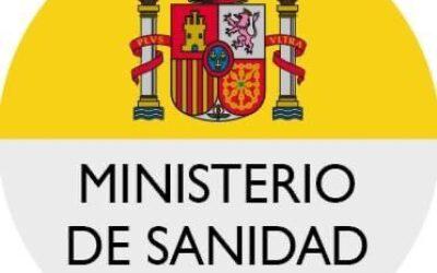 """La patronal del ocio nocturno lleva al Ministerio de Sanidad a la Audiencia Nacionalpor la campaña """"Pin PanFuera, Esto no es un juego"""""""