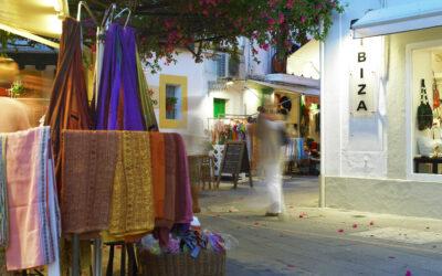 Ibiza, territorio para la acción